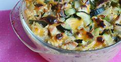 Easy macaroni ovenschotel - Miss Craftsy