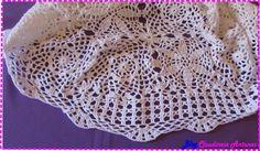 Blusa de Croche Selena Gomez - Gráfico e Tutorial em Vídeo Selena Gomez, Boho Shorts, Lace Shorts, Crochet Top, Pattern, Videos, Fashion, Beach Kaftan, Tutorial Crochet