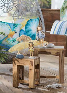 Strand, Inspiration, Table Decorations, Beach, Furniture, Home Decor, Living Room, Ad Home, Deco