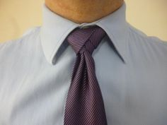 How to Tie a Tie Braided Knot