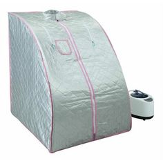 New Portable 1 Person Traditional Steam Sauna by Phoebecat Patio Garden Furniture. offers on top store Portable Sauna, Steam Sauna, Outdoor Furniture, Outdoor Decor, Garden Furniture, Folding Chair, Ottoman, Indoor, Flooring