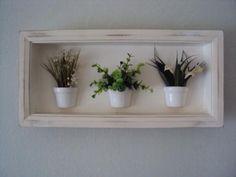 Cuadros Con Macetas Con Plantas Para Interior