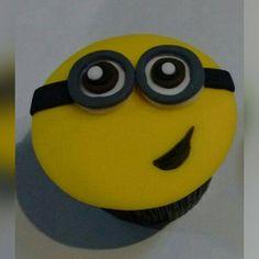¡Y los Minions llegaron a Lord and Lady!... ¡Ideales cupcakes para fiestas infantiles!.. ¡Domicilios sin costo en Bogotá!.. Pedidos, contacto, información al celular/whatssap: 3013588405.