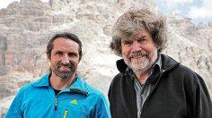 "Reinhold Messner - Der ""Eroberer des Nutzlosen"""