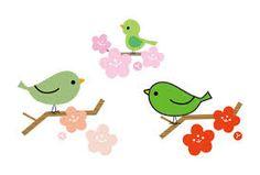 春イラスト - Google 검색