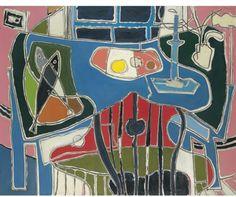 Patrick Heron (1920 - 1999)