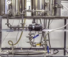 designing a home brewing system - Google Search
