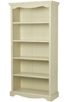 Sheffield 5-Shelf estante para libros Muebles Dormitorio d6b4685baa15