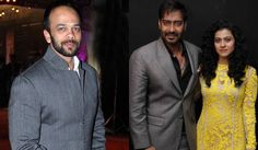 Rohit Shetty: Would love to direct a film with Ajay & Kajol