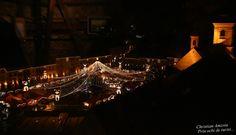 Christmas Fair - Sibiu, Romania