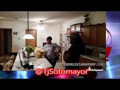 Man Catches His Girl Cheating On Him With 2 Men & Exposes Her To His Parents & The World! - YouTube