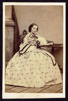 Fabulous women fashion photo s Light Photography, Fashion Photography, Civil War Fashion, Sitting Poses, Cute Woman, Victorian Era, Photo S, Disney Princess, Ebay