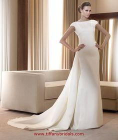 c969395e21 Pronovias Wedding Dresses - Style Italico