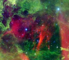 Hot Stars in the Rosette Nebula