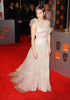 Emma Watson Red Carpet Looks
