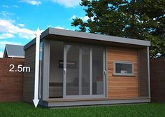 Do I need planning permission? Just one of the questions covered by The Garden Office Guide - http://www.workfromhomewisdom.com/2015/01/21/5-steps-perfect-garden-office/
