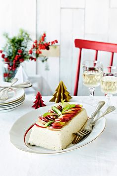 Joulupöydän kalkkunamureke | K-ruoka #joulu