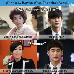 And so they meet again. See how it all plays out in #Producer. #KimSooHyun #DoMinJoon #MLFTS