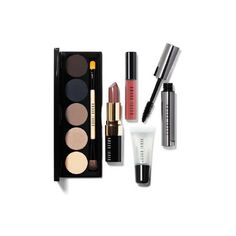Bobbi Brown Dress for Success Makeup Collection (Beauty) - popbee ❤ liked on Polyvore featuring beauty products, makeup, beauty, fillers, accessories and cosmetics
