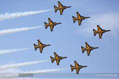 Singapore Air Show 2014