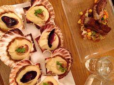 Paris, you understand food! Love the bistrot Au Bon Coin, 21 rue de la Collegiale 75005, reservation advised.