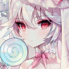 Anime Art Girl, Manga Art, Anime Girls, Anime Elf, Character Art, Character Design, Cute Anime Pics, Cute Chibi, Beautiful Anime Girl