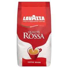 Lavazza Qualita Coffee Beans 1KG *** Learn more by visiting the image link.-It is an affiliate link to Amazon. #CoffeeBeans
