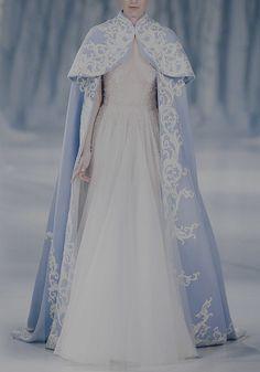 """talvilupus: """" """"Paolo Sebastian Autumn/Winter Couture Collection 2016"""" """""""