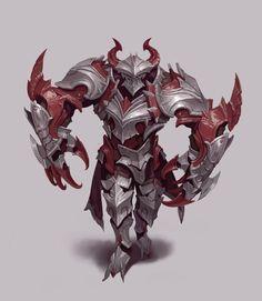 Fantasy Armor, Dark Fantasy Art, Dnd Characters, Fantasy Characters, Character Concept, Character Design, Warrior Concept Art, Dragon Design, Marvel Art
