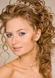 My hair for prom!! :)