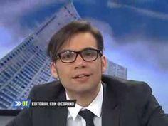 Copano habla en contra del duopolio politico chileno