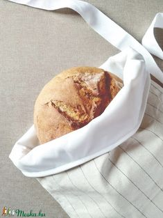 Lenvászon frissentartó kenyeres zsák (laudi) - Meska.hu Minion, Minions