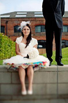 Casamento Nerd: CMYK | Nerd Da Hora