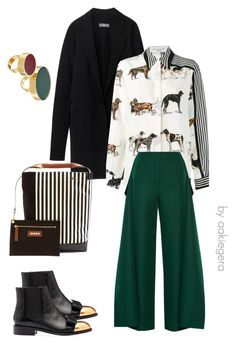 """Marni again☺"" by aakiegera on Polyvore featuring мода, Reed Krakoff, Marni и STELLA McCARTNEY"