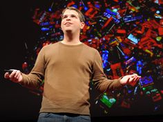 Matt Cutts: Try something new for 30 days | Talk Video | TED.com