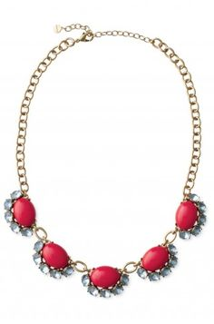Stella & Dot Mae Necklace.. I am a independent stylist for Stella & Dot and I fell in love with this necklace