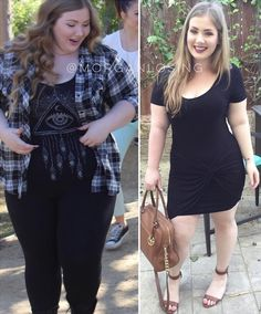 Morgan Bartley's Top Weight Loss Tips That Helped Her Lose 115lbs!