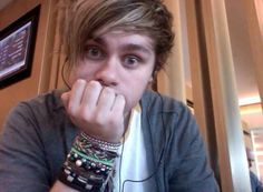 Fetus Michael selfies are the only thing that matter in my life <<< Agreed