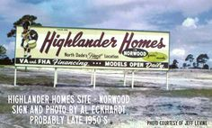 Late – Highlander Homes in the Norwood section of North Dade County - Amazing Midcentury Photographs of Miami Page 2 of 2 Best of Web Shrine Miami Photos, 1950s, Mid Century, Homes, Amazing, Houses, Home, Computer Case, Retro