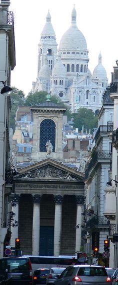 aus Wikipedia, der freien Enzyklopädie. Rue de Martyrs ...