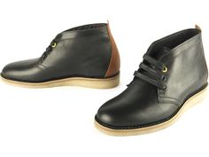 Kengät - WeSC: Lawrence Leather | Parikuva