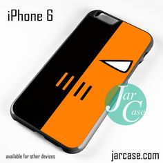 Deathstroke Pattern Phone case for iPhone 6 and other iPhone devices