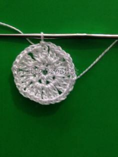 Pretta Crochet: Saia
