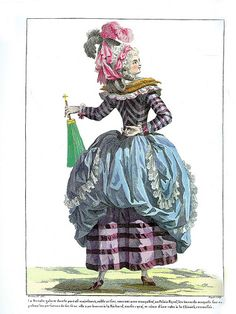 18th century fashion plate 28 | Flickr - Photo Sharing!
