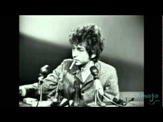 Happy 71st Birthday, Bob Dylan! Join us as we explore the life and career of the singer-songwriter.