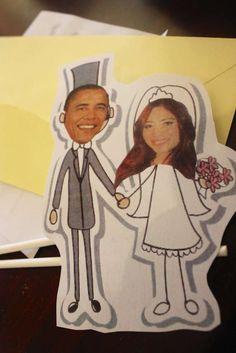Claribel's Bridal Shower | CatchMyParty.com