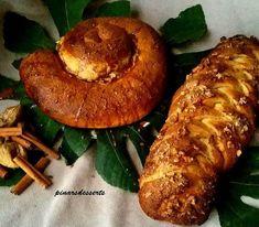 Kahverengi Şekerli Tarçınlı Ekmek - Challah Ekmeği                        -  Pınar Ünlütürk #yemekmutfak Kahverengi şekerli ve tarçınlı çok lezzetli bir ekmektir. Musevilerde Şabat ve bayram günleri için hazırlanan hala (hallah) ekmeği de denilen bu ekmek örgü, spiral ve çeşitli şekillerde hazırlanabilir.