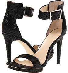Calvin Klein Vivian #fashion #shoes