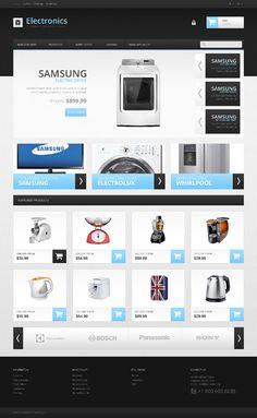 You know design needs time... Get Template Espresso! That's PrestaShop #template // Regular price: $140 // Unique price: $2500 // Sources available: .PSD, .PHP, .TPL #PrestaShop #Store #Shop #Responsive #Electronics