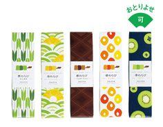 京都色を取り入れながら、どんどん進化する京都の和菓子。ついにはわらび餅までもが新しいスタイルに。味もバラエティーに富み、食感も斬新だ。